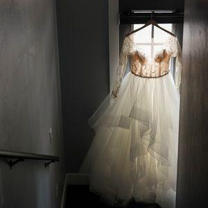 Hayley Paige Lorelei Wedding Dress